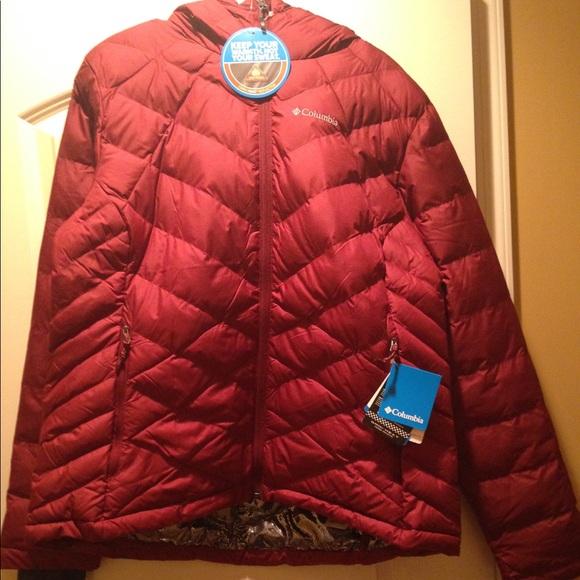 ce77a31d39 Columbia Jackets & Coats | Womens Heavenly Hooded Jacket | Poshmark